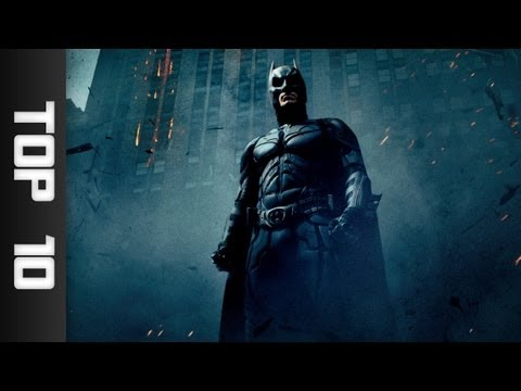 Top 10 Superhero Movies Of All-time : Moviefeuds Ep61 video