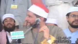 Powerful Quran Recitation, Shaykh Mansoor Jumuah, Surah Infitar