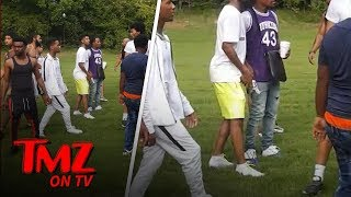 Download Lagu 21 Savage Pulls A Weapon At A Pool Party! | TMZ TV Gratis STAFABAND