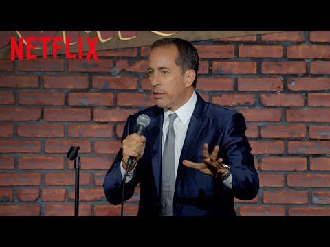 Jerry Before Seinfeld | Officiële Trailer [HD] | Netflix