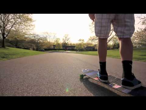 Longboarding: Easter Sunday -Mini Edit-