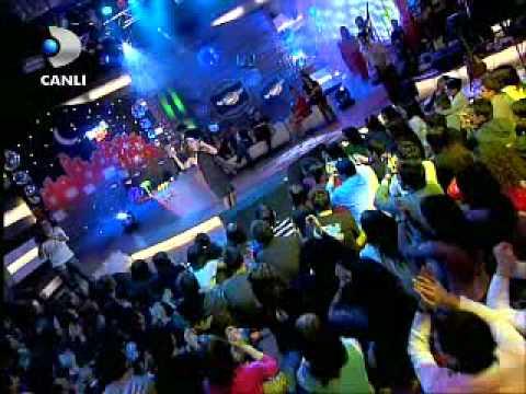 Ziynet Sali - Alim (Beyaz Show)