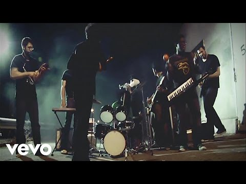 The Mars Volta - Goliath