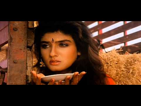 O Rabba 1080p Hd Zamaana Deewana Song 1995) video