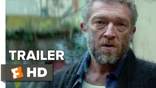 Partisan Official Trailer 1 (2015) - Vincent Cassel, Nigel Barber Movie HD