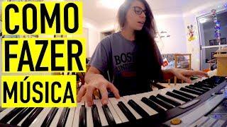 download musica PRODUÇÃO AL: TUDO SOBRE MEU CURSO