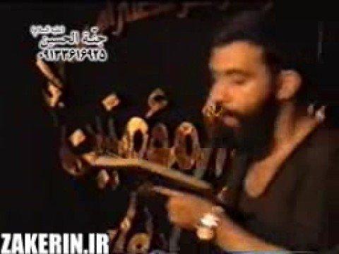 Javad Moghadam - غصه ها سر وا می کنه