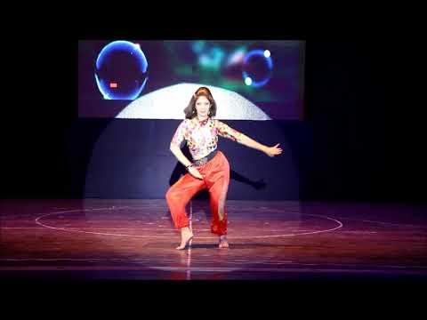 San Sanana | Heroine Hoon | Ashoka | Segway Dance | DID Supermom Shraddha Shah Raj | TDS