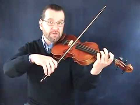 0 HOW TO PLAY JESU JOY OF MANS DESIRING   ONLINE VIOLIN LESSONS   STRING CROSSING LESSON