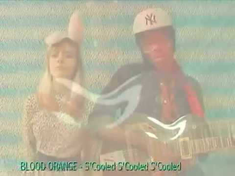 Blood Orange - S'Cooled
