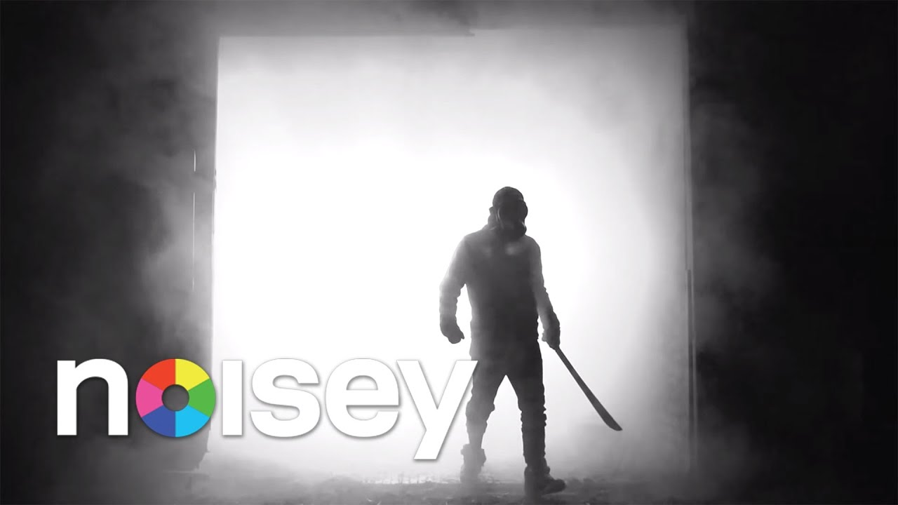 Into The Abyss with Spark Master Tape: Noisey Raps