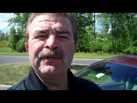 Your Buffalo, New York auto insurance is broken!