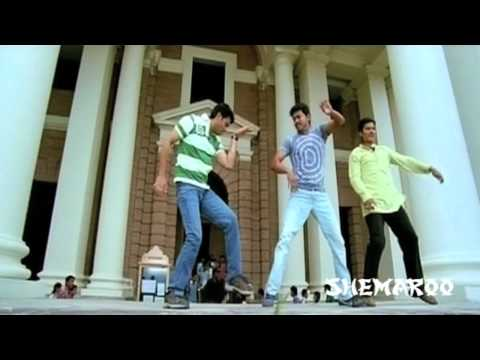 Snehithudu(nanban) Songs Trailer -All is well - Ileana Vijay