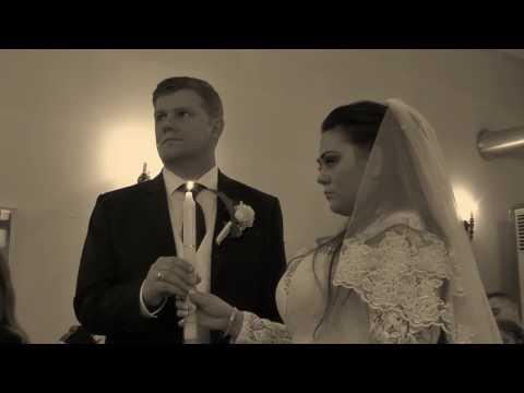 Hubai Krisztián és Buksa Bianka Esküvője 2016.10.22
