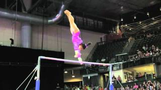 Simone Biles (USA) - Uneven Bars - 2016 Pacific Rim Championships Team/AA Final