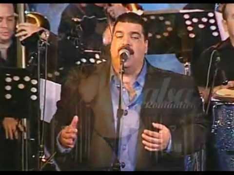 MIX SALSAS ROMANTICAS 2011 - 2012 (RADIO ON LINE ESLABON LATINO)
