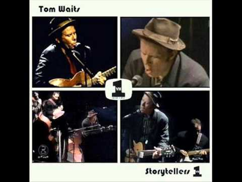 Tom Waits - Downtown Trains