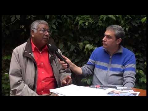 Petroleros independientes exigen a Peña Nieto que STPRM rinda cuentas