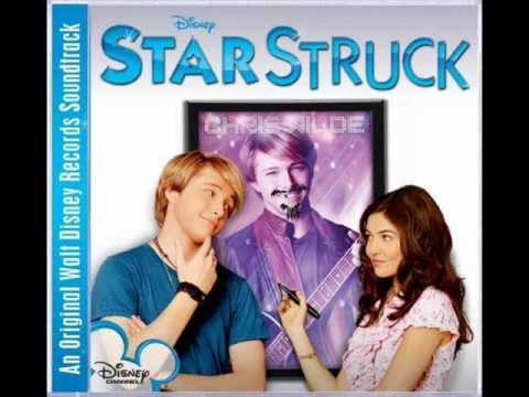 Sterling Knight & Brandon Smith - Shades (OST Starstruck)