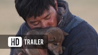 The Last Wolf - Official Trailer HD