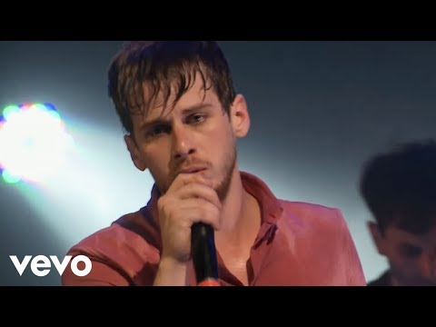Foster The People - Pumped Up Kicks (Live @ New York)