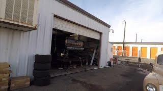 Texas speed 223/226 .600 111lsa Cam 6.0 Dyno Pull