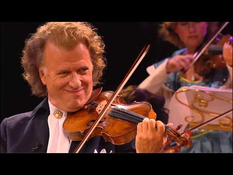 Andre Rieu -  Zorba's Dance - Magic of the Movies
