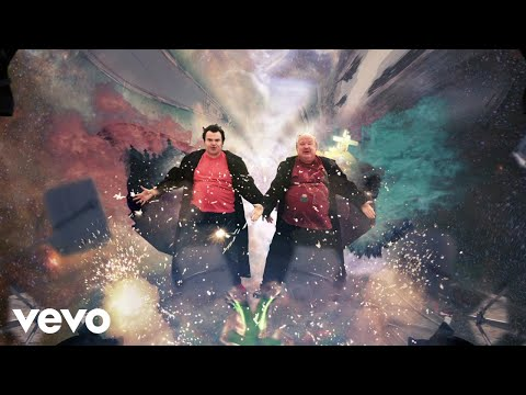 Tenacious D - Rize Of The Fenix