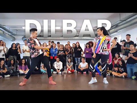 Download Lagu  Fnaire Feat. Nora Fatehi - Dilbar | Dance Choreography Mp3 Free