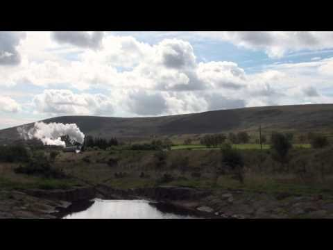 Pontypool and Blaenavon Railway 18-09-10 P1