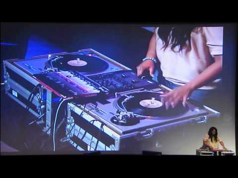 Legends Series with DJ Spinderella from Salt &#39;n Pepa
