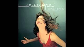 Jane Birkin - Arabesque (full album)