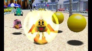 Pac-Man Adventure Better SADX Beta release