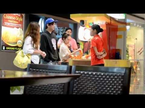 Random Prank - Chicharon na Kanding