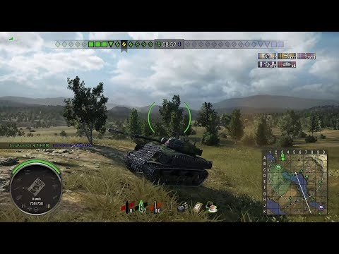 """Sherman Firefly Boilermaker """"HUGE CARRY"""" Mastery Ace Tanker Gameplay 