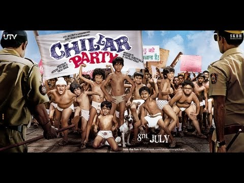 Chillar Party is listed (or ranked) 12 on the list The Best Ranbir Kapoor Movies