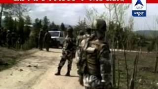 3 security officials and 3 militants killed in encounter in Shopian, Kashmir