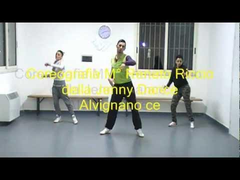 Ballo Di Gruppo 2013 Amscat - Kamasutra Do Brasil... video