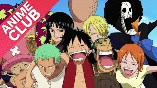 Why One Piece Holds Up Over 700 Episodes - IGN Anime Club