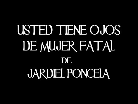 TEATRO TVE - Jardiel Poncela - Usted Tiene Ojos De Mujer Fatal - (1975)
