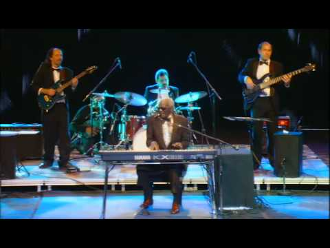 I've got a woman - Ray Charles live at Olympia Music Videos