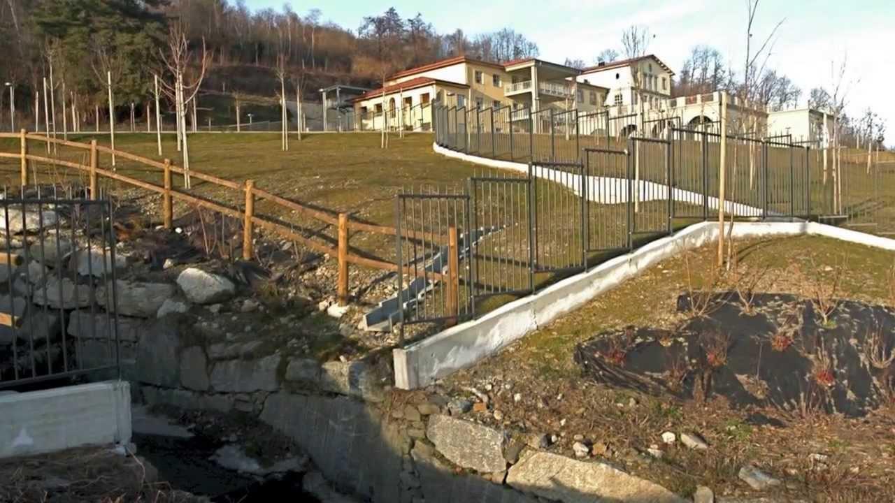 Casa Di Cura Villa Cristina Nebbiuno No