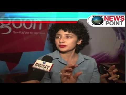 Newspoint Exclusive: Manisha Koirala to make a comeback with 'Sitare'