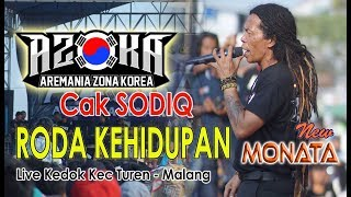Download lagu RODA KEHIDUPAN. SODIQ NEW MONATA