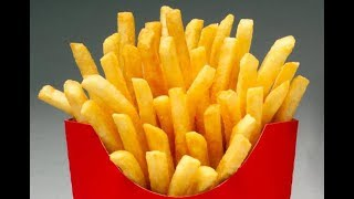French Fries (Restaurant Recipe) in Tamil/How to make French Fries at home/Homemade French Fries