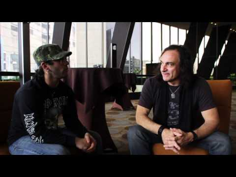 Vinny Appice Interview Part 2