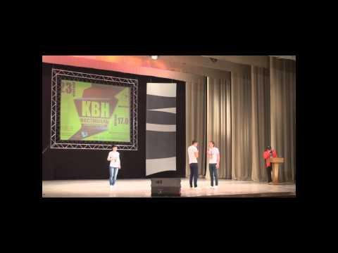 """""""Проект абсурда"""" (Бобруйск) (фестиваль МежГалактическая 2013)"""