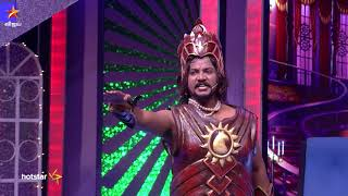 Kalakkapovadhu Yaaru Season 7 - 21st & 22nd October 2017 - Promo 2