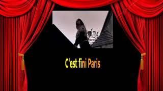Karaoké Camille Paris