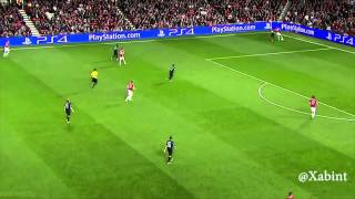 Chris Smalling vs Club Brugge (18/08/2015) - HD